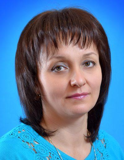Плиева Оксана  Николаевна