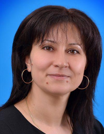 Урусова Марина Владимировна