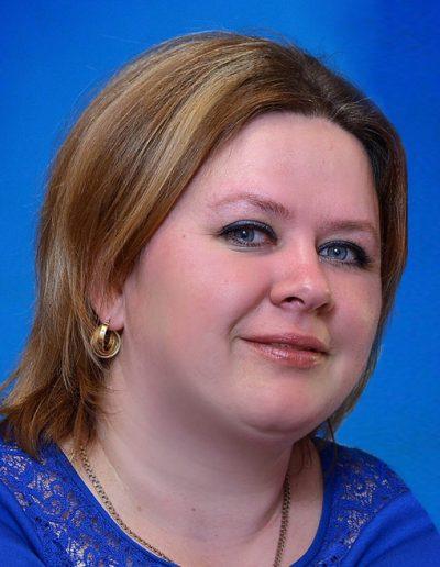 Гудиева Елена  Николаевна