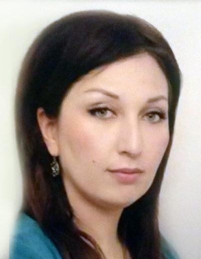Дудиева Зита  Хазбиевна
