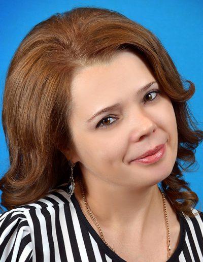 Кодрик Инна Алексеевна