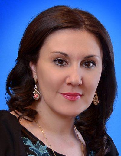 Дзигасова Виктория  Казбековна