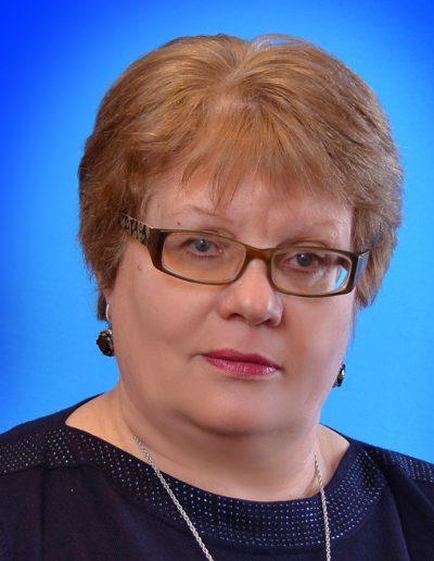 Баранова Надежда Ивановна