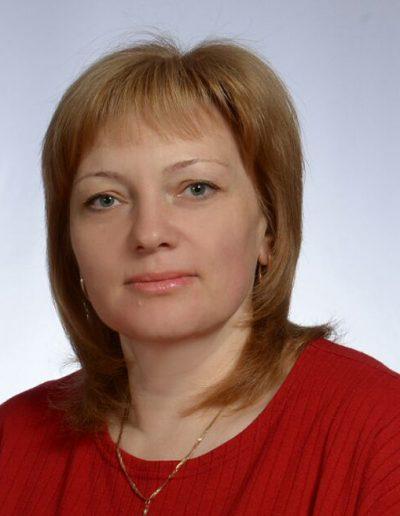 Карпач Елена  Владимировна