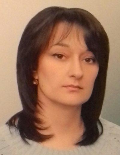 Аббасова Гюля Музаффаровна