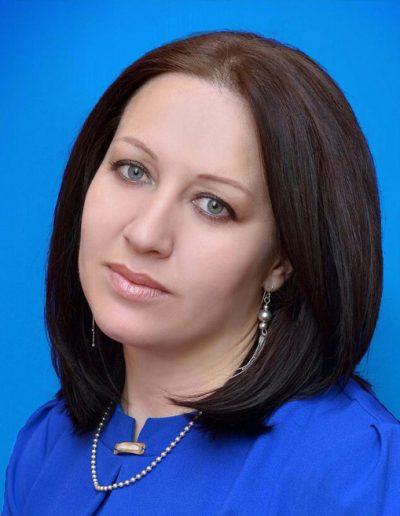Цаболова Татьяна  Викторовна
